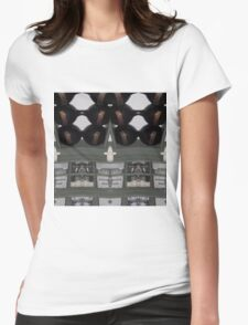 077 Apothecary Womens Fitted T-Shirt