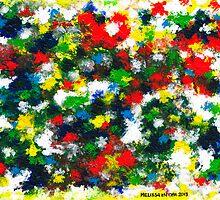 DOT ART by RainbowArt