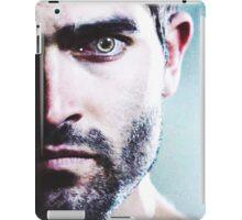 Brooding Hale iPad Case/Skin