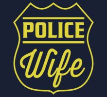 Police Wife by careers