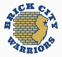 'Brick City Warriors' by BC4L