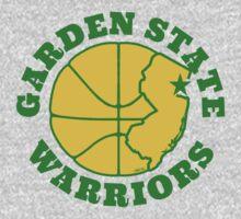 'Garden State Warriors' Kids Clothes