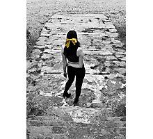 Memories Photographic Print