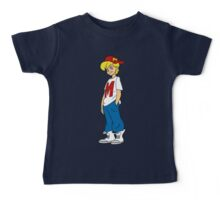 Mighty Max, Mighty Max - Color Baby Tee