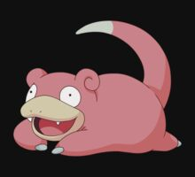 Slowpoke by MariaDesign