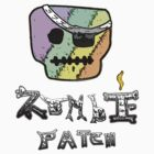Zombie Patch by Chavs88