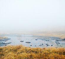 High Tatras in Fall XX. by Zuzana Vajdova