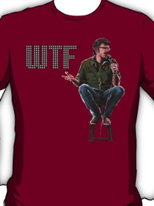 WTF with Marc Maron T-Shirt
