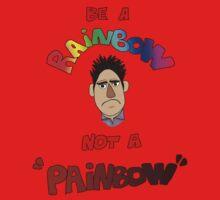 """Painbow"" T-Shirt"
