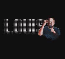 Louis C.K. - Comic Timing2 T-Shirt