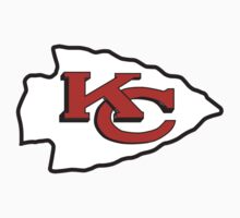 Kansas City Chiefs american football logos T-Shirts ,Stickers by boomer321sasha