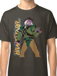 BraveStarr - Tex Hex - Color Classic T-Shirt