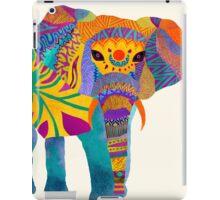 Whimsical Elephant iPad Case/Skin