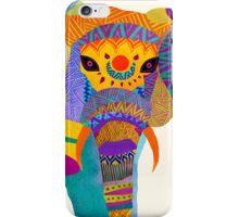 Whimsical Elephant iPhone Case/Skin