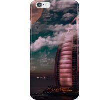 Moon in Dubai iPhone Case/Skin