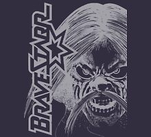 BraveStarr - Tex Hex # 2- White Line Art Unisex T-Shirt