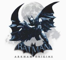 Batman Arkam Origins by Jerelab