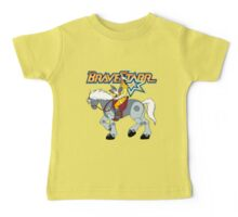 BraveStarr - Thirty Thirty and BraveStarr #2  - Color Baby Tee