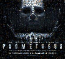 Mosaic: Prometheus by Mark Chandler