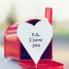 P.S. I Love You by Libertad  Leal