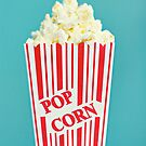 Pop Corn by Libertad  Leal