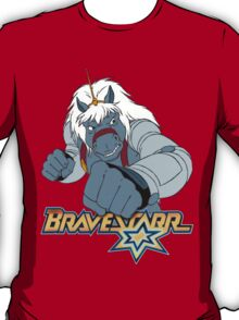 BraveStarr - Thirty Thirty - Color T-Shirt