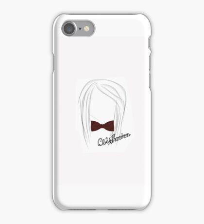 Whovian iPhone Case/Skin