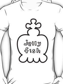 Princess Jellyfish T-Shirt