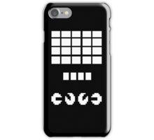 METTATON iPhone Case/Skin