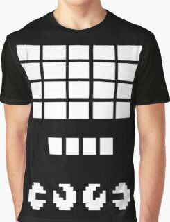 METTATON Graphic T-Shirt