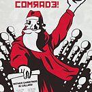 For Glorious Christmas, Comrade! by studiowun