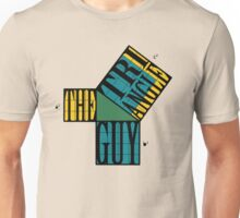 the triangle guy Unisex T-Shirt