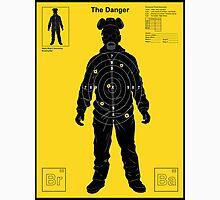 The Danger - Yellow T-Shirt