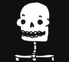 Skeleton by frenums