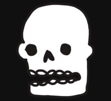 Skelly Head T-Shirt