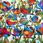 'Garden Magic' by Rachel Ireland-Meyers