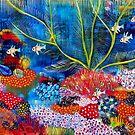 'Coral Sea' by Rachel Ireland-Meyers