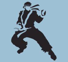 Ryu Kids Tee