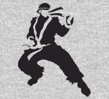 Ryu One Piece - Long Sleeve