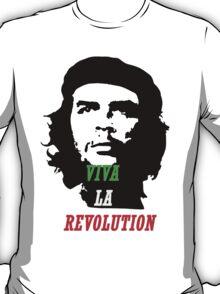 Che guevara revolution! T-Shirt