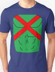Martian Manhunter Chest T-Shirt