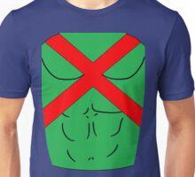 Martian Manhunter Chest Unisex T-Shirt