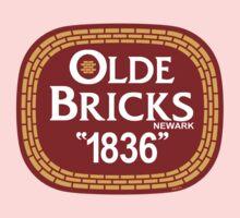 'Olde Bricks' Kids Tee