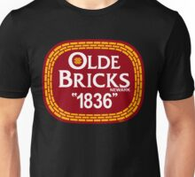 'Olde Bricks' Unisex T-Shirt