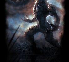 Supernatural by evolvingeye