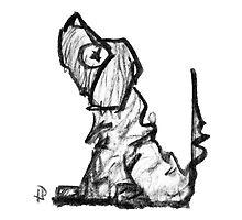 PuppyThanks by David Nielsen