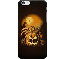 Haunted Horseman iPhone Case/Skin