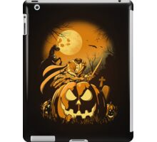 Haunted Horseman iPad Case/Skin