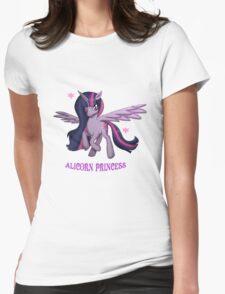 Alicorn Princess Twilight Sparkle T-Shirt