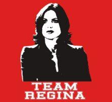 Team Regina by SwanQueen
